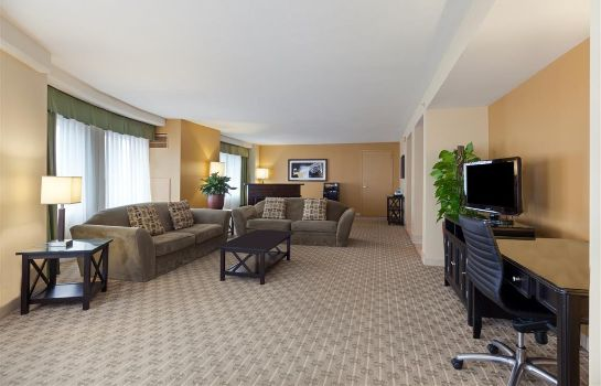 Suite WYNDHAM CLEVELAND AT PLAYHOUSE