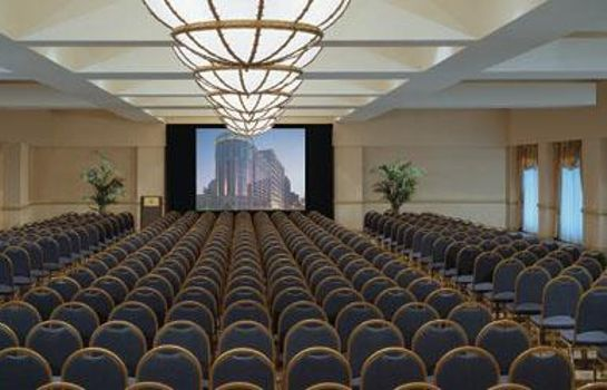 Sala congressi Crowne Plaza CLEVELAND AT PLAYHOUSE SQUARE