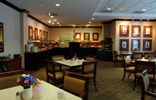 Restaurant BEST WESTERN PLUS DALLAS HTL