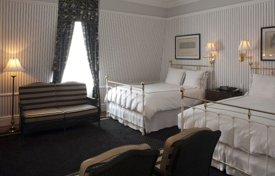 Zimmer THE TREMONT HOUSE A WYNDHAM GR