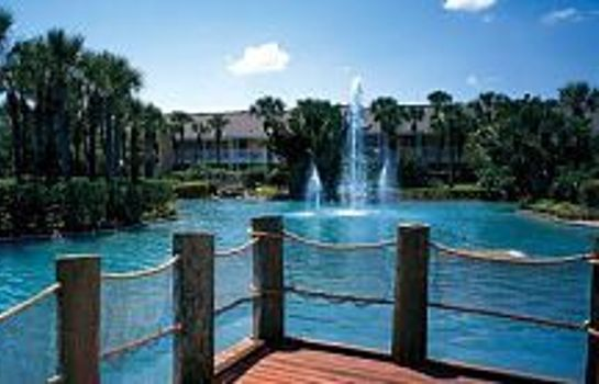 Vista exterior WYNDHAM ORLANDO RESORT INTERNA
