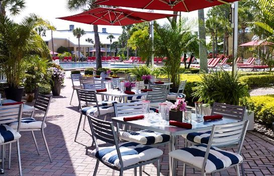 Restaurant WYNDHAM ORLANDO RESORT INTERNA