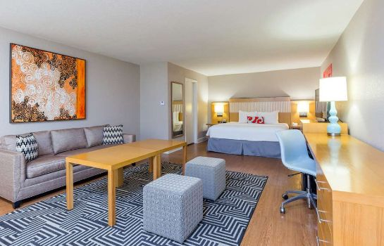 Suite WYNDHAM ORLANDO RESORT INTERNA