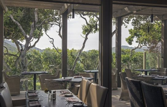 Restaurant Carmel Valley Ranch