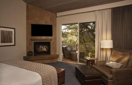 Suite Carmel Valley Ranch