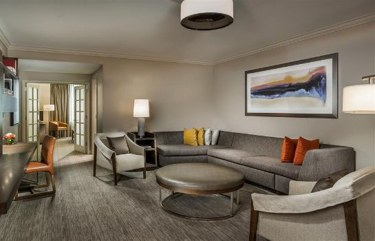 Suite Hyatt Centric Chicago Magnificent Mile