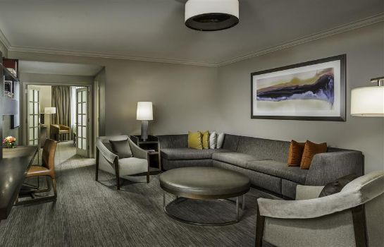 Suite Hyatt Chicago Magnificent Mile