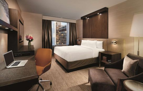Kamers Hyatt Chicago Magnificent Mile