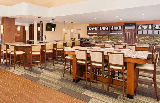 Restaurant HYATT house Mt Laurel