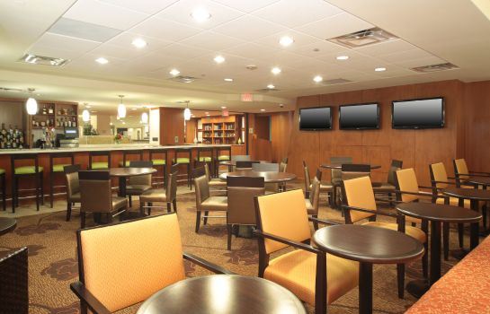 Hotel-Bar Hilton Garden Inn Pittsburgh University Place