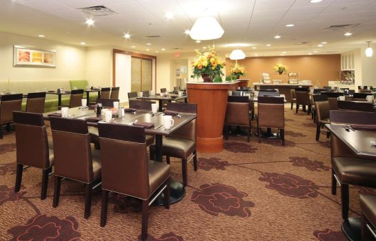 Restaurante Hilton Garden Inn Pittsburgh University Place
