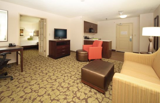 Suite Hilton Garden Inn Pittsburgh University Place