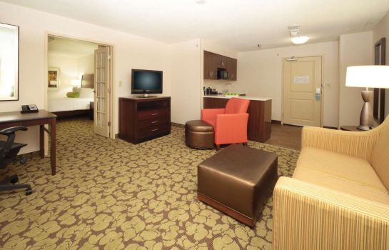 Zimmer Hilton Garden Inn Pittsburgh University Place