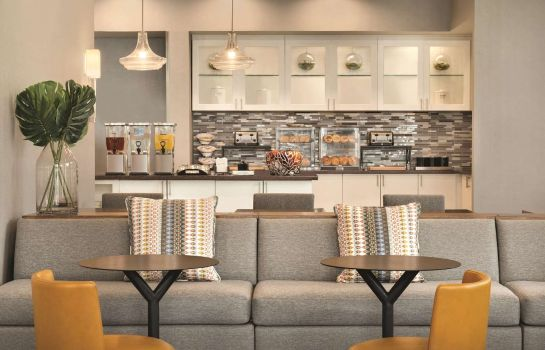 Restaurant Homewood Suites by Hilton Seattle-Conv Ctr-Pike Street