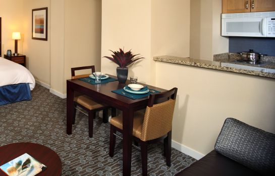 Chambre Homewood Suites by Hilton Seattle-Conv Ctr-Pike Street