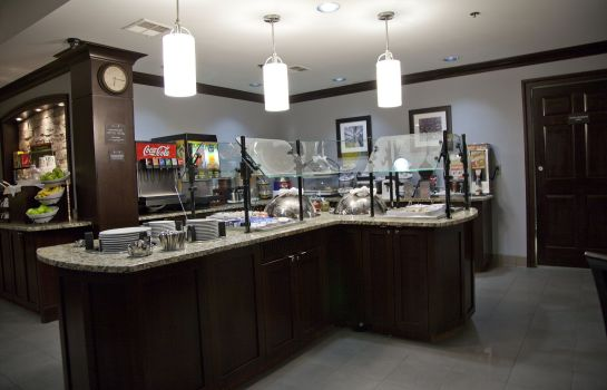 Restaurant Staybridge Suites SAN FRANCISCO AIRPORT
