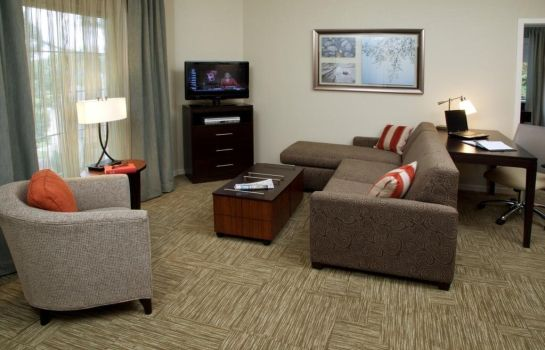 Zimmer Staybridge Suites SAN FRANCISCO AIRPORT