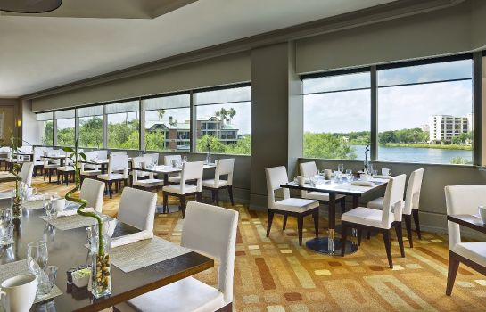 Restaurant The Westin Tampa Waterside