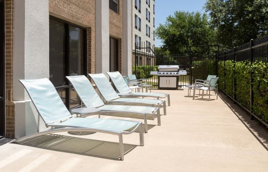 Information SpringHill Suites Austin South