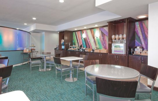 Restaurant SpringHill Suites Phoenix Chandler/Fashion Center