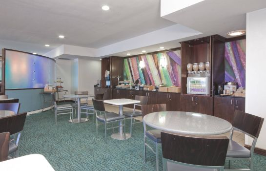 Restaurante SpringHill Suites Phoenix Chandler/Fashion Center