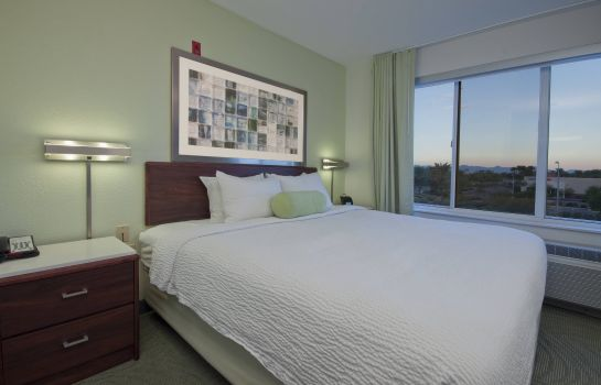 Suite SpringHill Suites Phoenix Chandler/Fashion Center