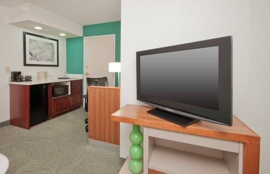 Zimmer SpringHill Suites Phoenix Chandler/Fashion Center