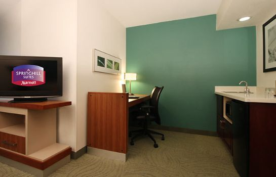 Habitación SpringHill Suites Phoenix Chandler/Fashion Center