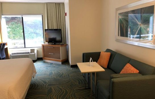 Suite SpringHill Suites West Mifflin