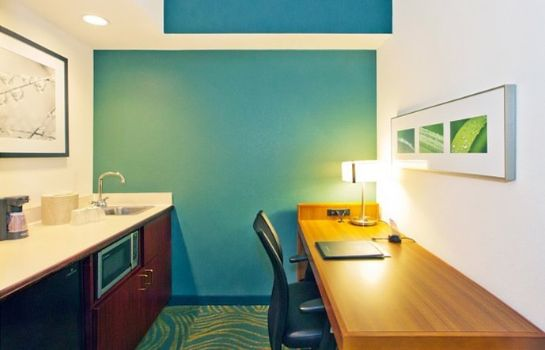 Camera SpringHill Suites West Mifflin
