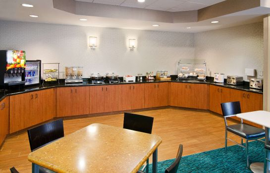 Restaurant SpringHill Suites Seattle South/Renton