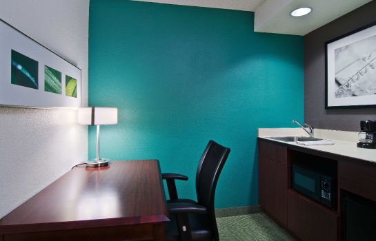 Zimmer SpringHill Suites Seattle South/Renton