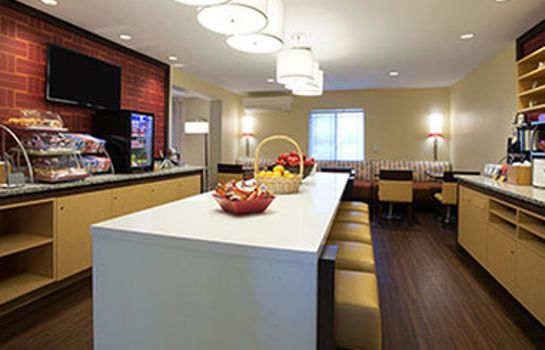 Buitenaanzicht Hawthorn Suites by Wyndham Chicago Schaumburg