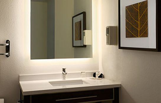 Kamers Hawthorn Suites by Wyndham Chicago Schaumburg