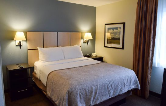 Room Candlewood Suites WICHITA-AIRPORT