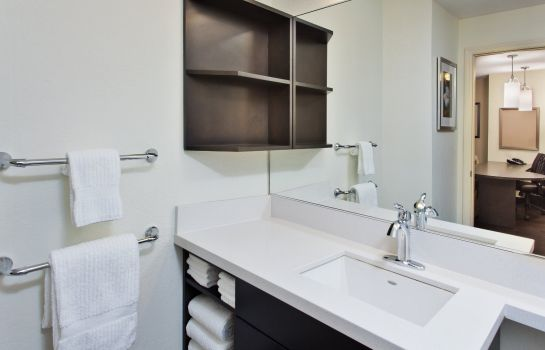 Zimmer Candlewood Suites JERSEY CITY