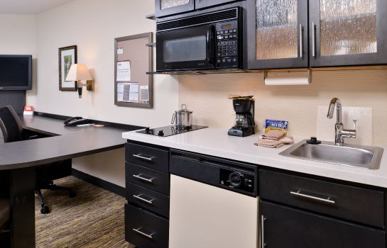 Suite Candlewood Suites CHARLOTTE-UNIVERSITY