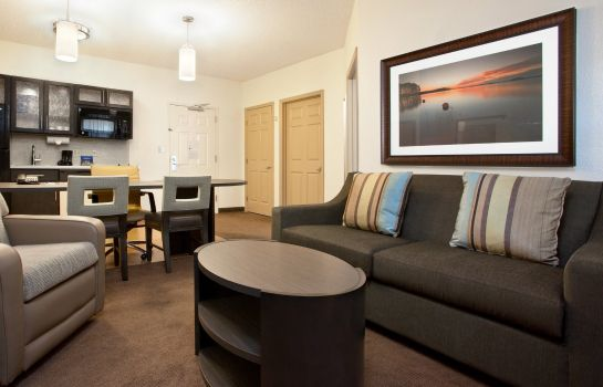 Information Candlewood Suites CHARLOTTE-UNIVERSITY
