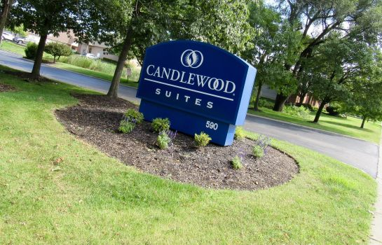 info Candlewood Suites COLUMBUS AIRPORT