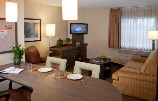 Zimmer Candlewood Suites COLUMBUS AIRPORT