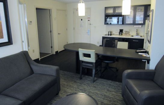 Room Candlewood Suites COLUMBUS AIRPORT