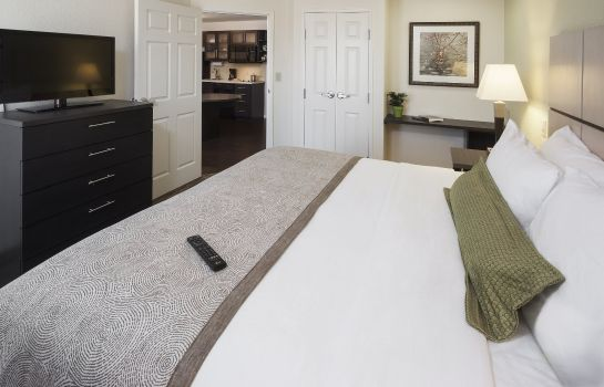 Kamers Sonesta Simply Dallas Richards