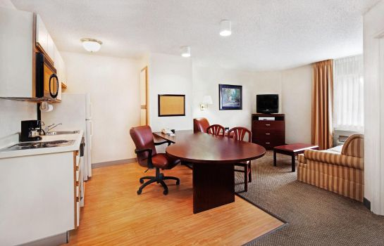 Suite Candlewood Suites KNOXVILLE