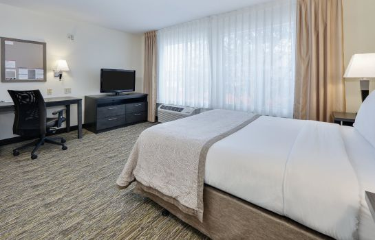 Suite Candlewood Suites DALLAS MARKET CNTR-LOVE FIELD