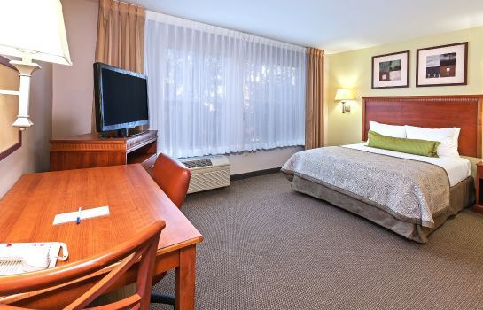 Zimmer Candlewood Suites DALLAS MARKET CNTR-LOVE FIELD