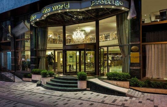 Exterior view Elite World Prestige