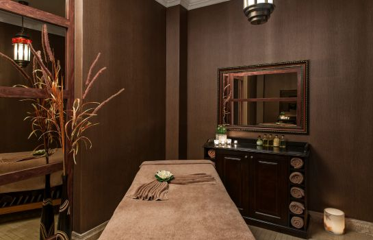Massage room Elite World Prestige