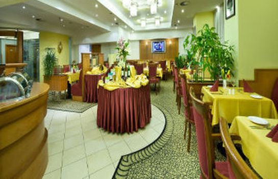 Restaurant Ramada City Centre