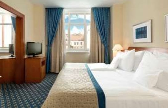 Suite Ramada City Centre