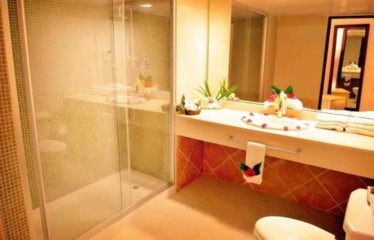 Badezimmer Caribe Deluxe Princess Beach Resort & Spa